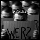 Prolet Poet - Frontcoverartikel