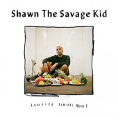 Shawn_The_Savage_Kid_-_LowLife_Schickimicki_-_Low-Res-Cover